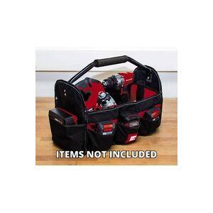 Einhell Bag 45/22 4530037 Werkzeugtasche unbestückt (L x B x H) 220 x 200 x 60mm