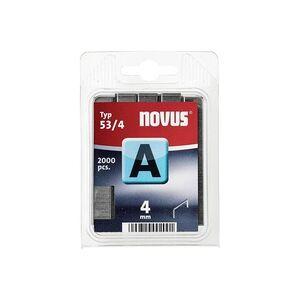Novus 042-0354 Typ (Heftklammern): 53/4 Heftklammer 2000 St. 2.000 St./Pack