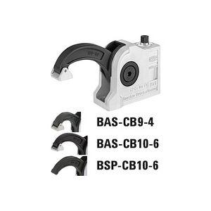 Bessey BSP-CB compact-Spanner BSP-CB10-6 BSP-CB10-6 Spannbereich:97mm Ausladungs-Maße:60mm