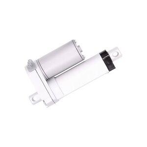 Drive-System Europe Elektrozylinder DSZY1-24-20-A-300-IP65 13021 Hublänge 300mm 1St.