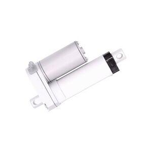 Drive-System Europe Elektrozylinder DSZY1-24-05-A-050-IP65 13008 Hublänge 50mm 1St.