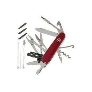 Victorinox Cyber-Tool 34 1.7725.T Taschenmesser Anzahl Funktionen 32 Rot