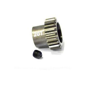 ArrowMax Motorritzel Modul-Typ: 48 DP Bohrungs-Ø: 3.175mm Anzahl Zähne: 20