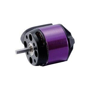 Hacker Flugmodell Brushless Elektromotor A20-20L EVO kV (U/min pro Volt): 1022 Windungen (Turns): 20