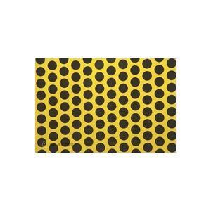 Oracover 92-033-071-010 Plotterfolie Easyplot Fun 1 (L x B) 10m x 20cm Gelb, Schwarz