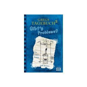 Greg Bd. 2 - Gibt& 39;s Probleme? TB