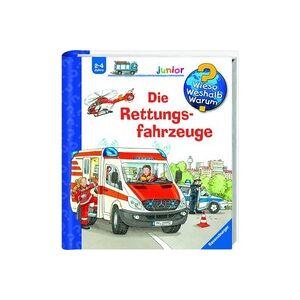 Ravensburger WWWjun23: Rettungsfahrzeuge