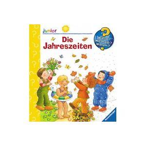 Ravensburger WWWjun10: Die Jahreszeiten