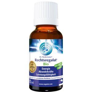 Dr. Niedermaier Rechtsregulat Bio 20 ml Nahrungsergänzung