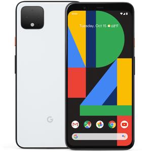 Google Gebraucht: Google Pixel 4 XL 128GB weiß