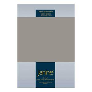 Janine Topper Comfort Jersey Spannbetttuch