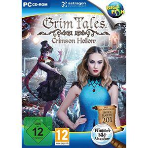 Astragon - Grim Tales: Crimson Hollow