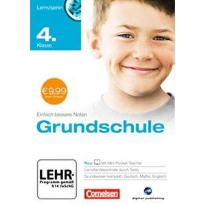 Cornelsen - Lernvitamin - Grundschule 4. Klasse