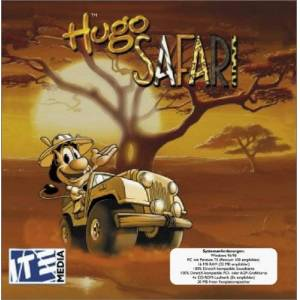NBG EDV Handels & Verlagsgesellschaft - Hugo Safari