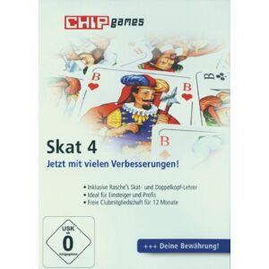 CHIP Communications - Skat 4