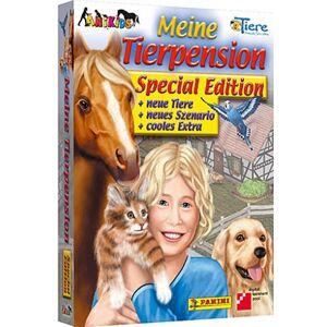 ANIKIDS - Meine Tierpension - Special Edition