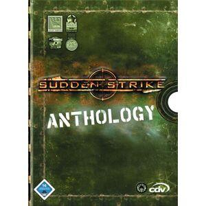 CDV Software Entertainment AG - Sudden Strike Anthology