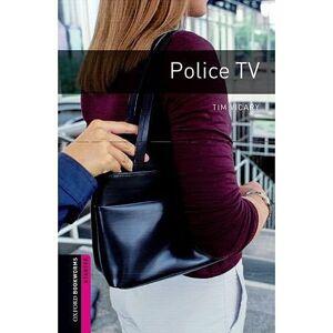 Tim Vicary - Police TV: 250 Headwords (Oxford Bookworms: Starter) - Preis vom 03.02.2021 05:48:45 h