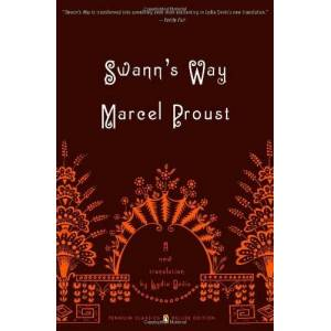 Marcel Proust - Swann's Way: In Search of Lost Time, Volume 1 (Penguin Classics Deluxe Edition) - Preis vom 03.02.2021 05:48:45 h