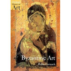Cormack, Mr Robin - Byzantine Art (Oxford History of Art (Paperback)) - Preis vom 03.02.2021 05:48:45 h