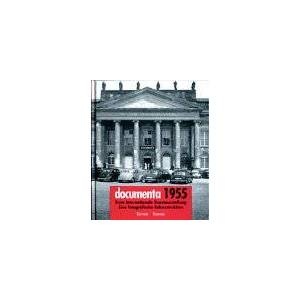 Harald Kimpel - documenta 1955 - Preis vom 03.02.2021 05:48:45 h