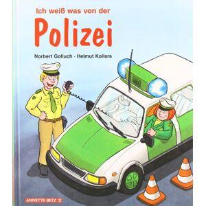 Norbert Golluch - Ich weiss was von der Polizei - Preis vom 03.02.2021 05:48:45 h