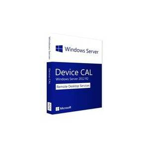 Microsoft Windows Server Remote Desktop Services 2012 Device CAL, RDS CAL, Cl...