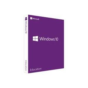 Microsoft Windows 10 Education, Download