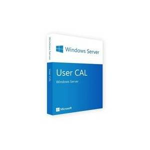 Microsoft Windows Remote Desktop Services 2016 User CAL, RDS CAL, Client Acce...