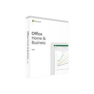 Microsoft Office 2019 Home and Business Win MAC