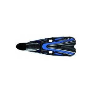 Mares Flosse Volo Race - Farbe: blau - Größe: 38/39