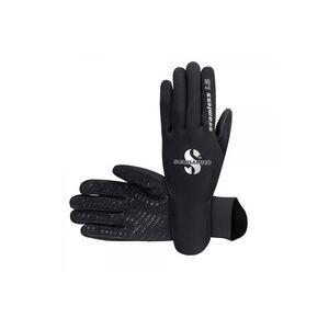 Scubapro Seamless Handschuhe - 1.5mm - Gr:L