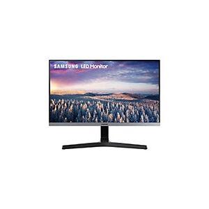 Samsung 68,6 cm (27 Zoll) LCD Monitor IPS S27R350FHU
