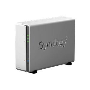 Synology DS120J - NAS-Server Disk Station DS120j Leergehäuse