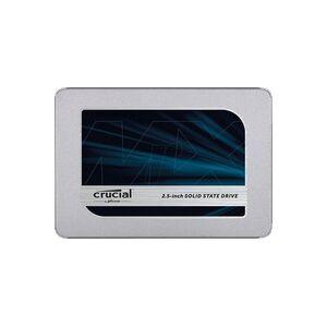 Crucial CT500MX500SSD1 - Crucial MX500 SSD 500GB