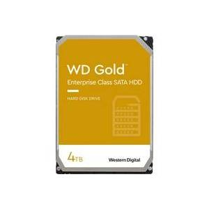 Western Digital WD4003FRYZ - 4TB Festplatte WD Gold - Datacenter