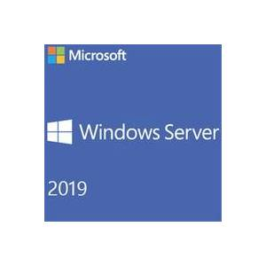 Microsoft WINS2019 5D - Software, Windows Server 2019 CAL 5 Devices (SB)