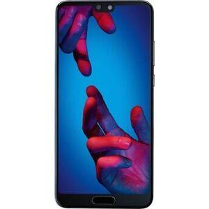 Huawei P20 128 GB blau Dual-SIM