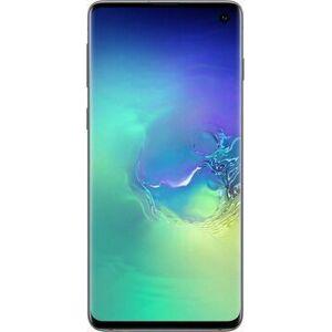 Samsung Wie neu: Samsung Galaxy S10+ 128 GB Dual-SIM Prism Green