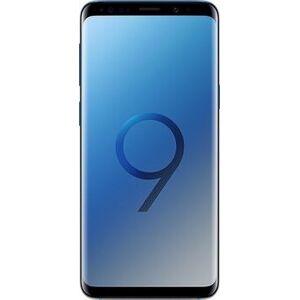 Samsung Wie neu: Samsung Galaxy S9 DuoS 64 GB polaris blue