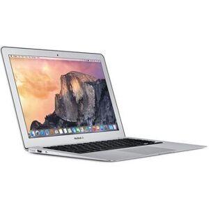 "Apple Wie neu: Apple MacBook Air 2015 13.3"" 1.6 GHz 4 GB 128 GB SSD US"
