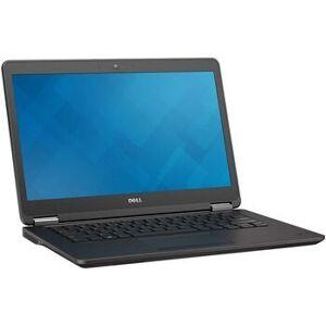 "Dell Wie neu: Dell Latitude E7450 Ultrabook i5-5300U 14"" 8 GB 1 TB SSD WXGA Webcam Win 10 Pro DE"