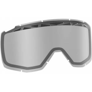 Scott Thermal Gläser Tyrant/Hustle/Split Standard ACS transparent