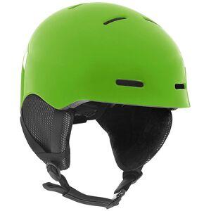 Dainese B-Rocks Kinder Ski Helm Grün 2XS