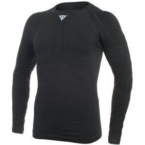 Dainese Trailknit Winter Rückenprotektoren Shirt Schwarz M