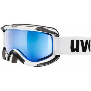 Uvex Sioux Schwarz Weiss Einheitsgröße