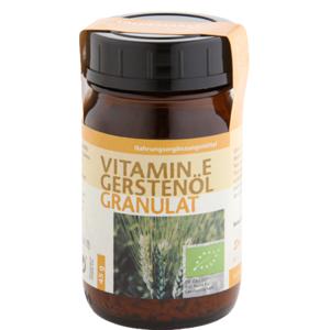 VITAMIN E GERSTENÖL Dr.Pandalis Granulat 45 g