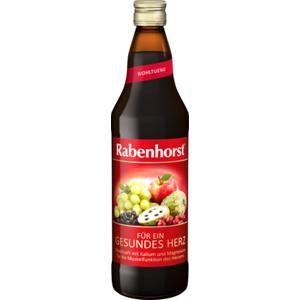 RABENHORST für ein gesundes Herz Saft 700 ml