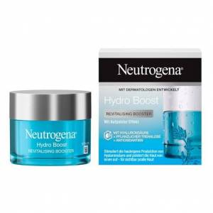 NEUTROGENA Hydro Boost revitalizing Booster Gel 50 ml
