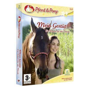Pferd&Pony - Mein Gestüt - Ein Leben für die Pferde